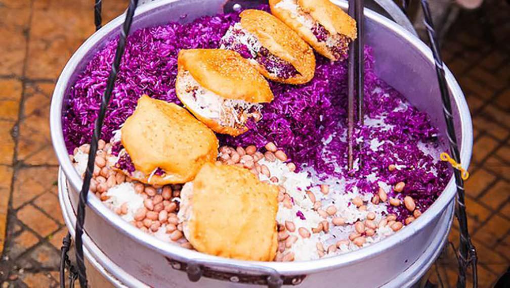 Du lịch Đà Lạt: Chợ đêm nhiều món ăn, hàng quà hấp dẫn - Ảnh 11.