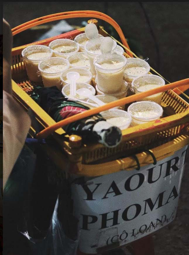 Du lịch Đà Lạt: Chợ đêm nhiều món ăn, hàng quà hấp dẫn - Ảnh 14.