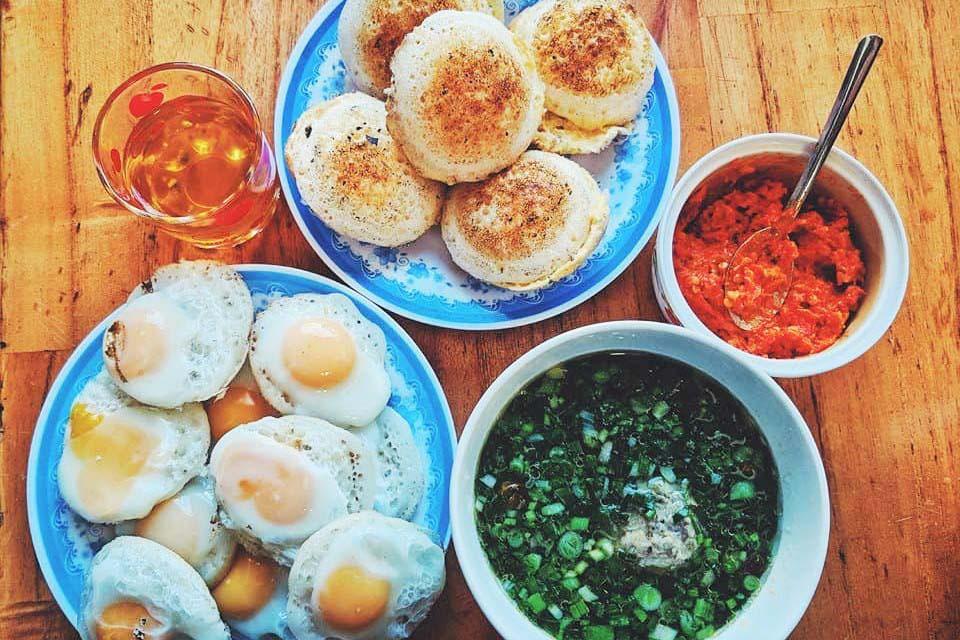 Du lịch Đà Lạt: Chợ đêm nhiều món ăn, hàng quà hấp dẫn - Ảnh 7.