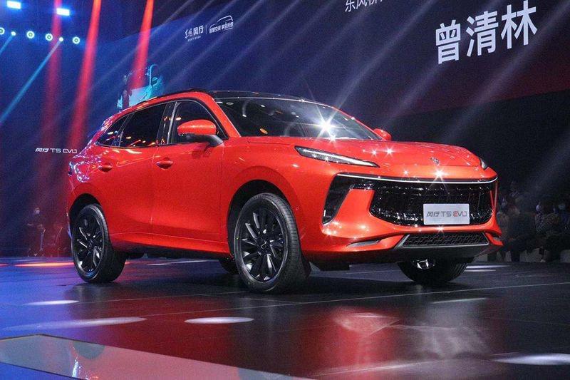 """Xe Trung Quốc Dongfeng """"nhái"""" Porsche, giá ngỡ ngàng tại Việt Nam - Ảnh 1."""