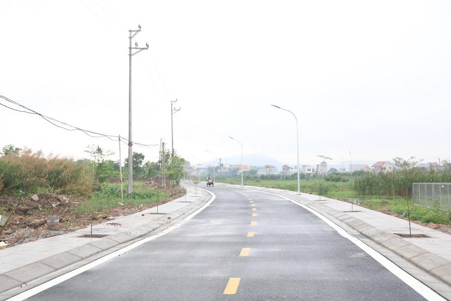 Hải Phòng: Dự kiến chi 2500 tỷ đồng xây dựng 14 xã nông thôn mới kiểu mẫu - Ảnh 1.