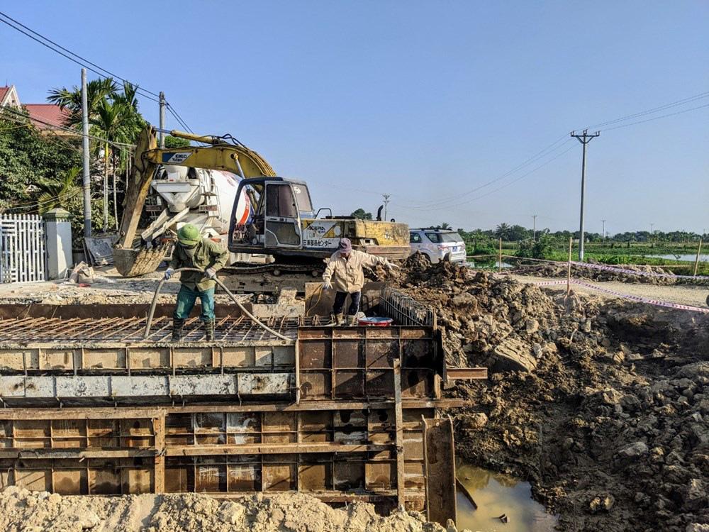 Hải Phòng: Dự kiến chi 2500 tỷ đồng xây dựng 14 xã nông thôn mới kiểu mẫu - Ảnh 2.