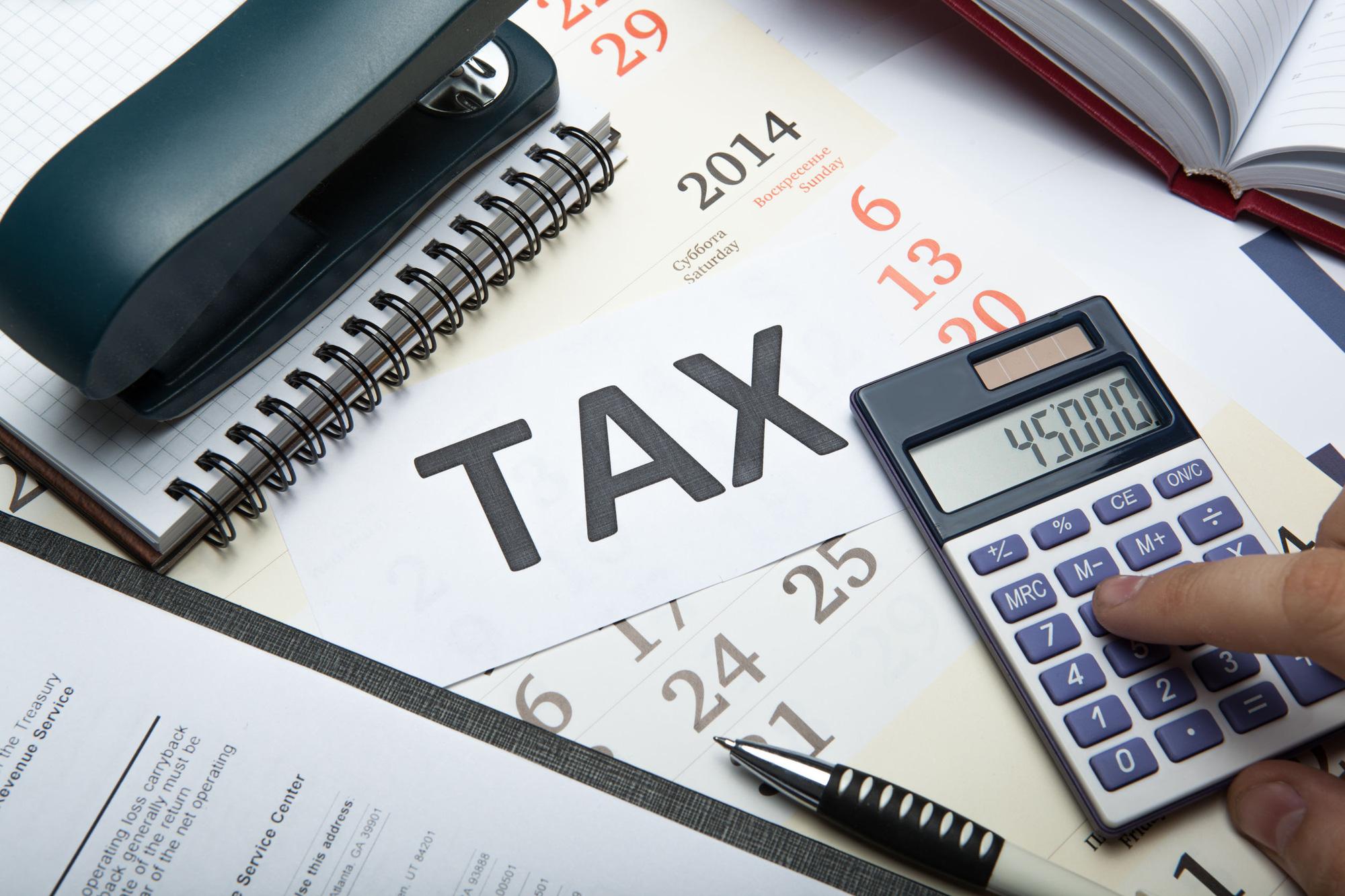 Các khoản được miễn thuế thu nhập cá nhân mới nhất - Ảnh 1.
