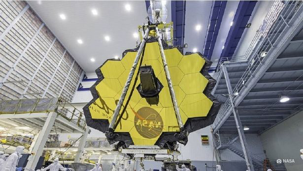 Người ngoài hành tinh sẽ được phát hiện vào năm 2026 bởi một chiếc kính viễn vọng của NASA? - Ảnh 2.