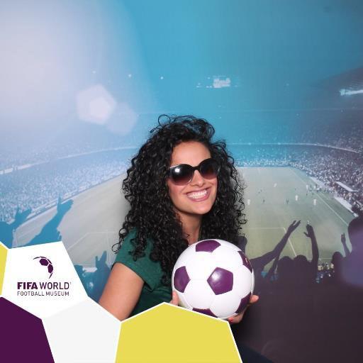 Nữ đội trưởng xinh đẹp, quyền lực nhất bóng đá Palestine - Ảnh 9.