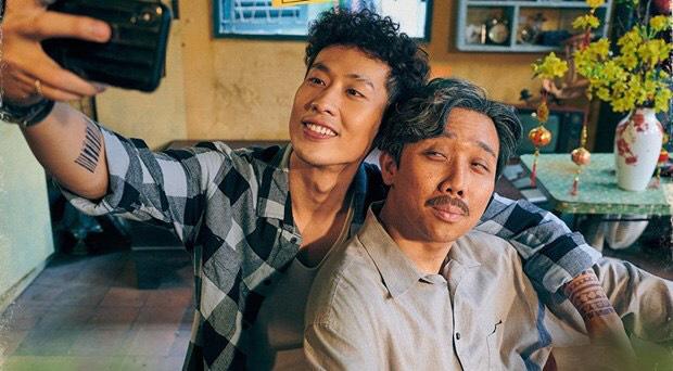 Không thể nói đàn ông Việt yếu đuối trên phim nếu từng xem những nhân vật này trên màn ảnh - Ảnh 8.