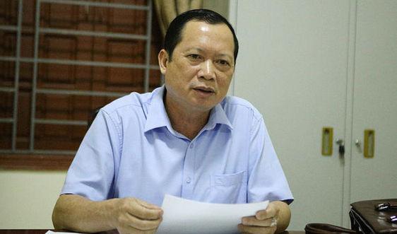 Nghệ An: Khởi tố nguyên Trưởng ban Dân tộc tỉnh Nghệ An   - Ảnh 1.