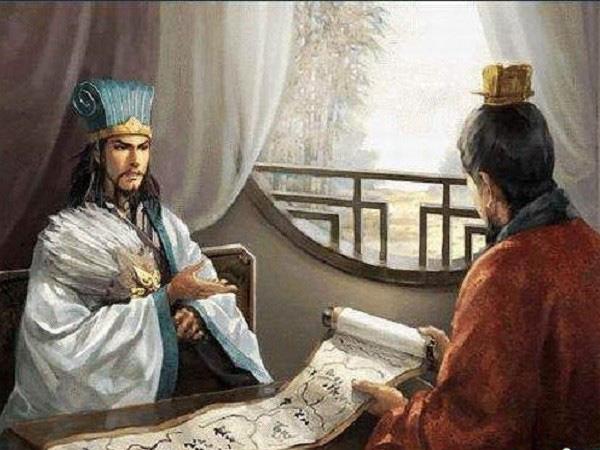 """Vì """"điểm yếu"""" này, Thục Hán mãi yếu thế, Lưu Bị và Gia Cát Lượng có tài giỏi hơn cũng khó thống nhất thiên hạ - Ảnh 1."""