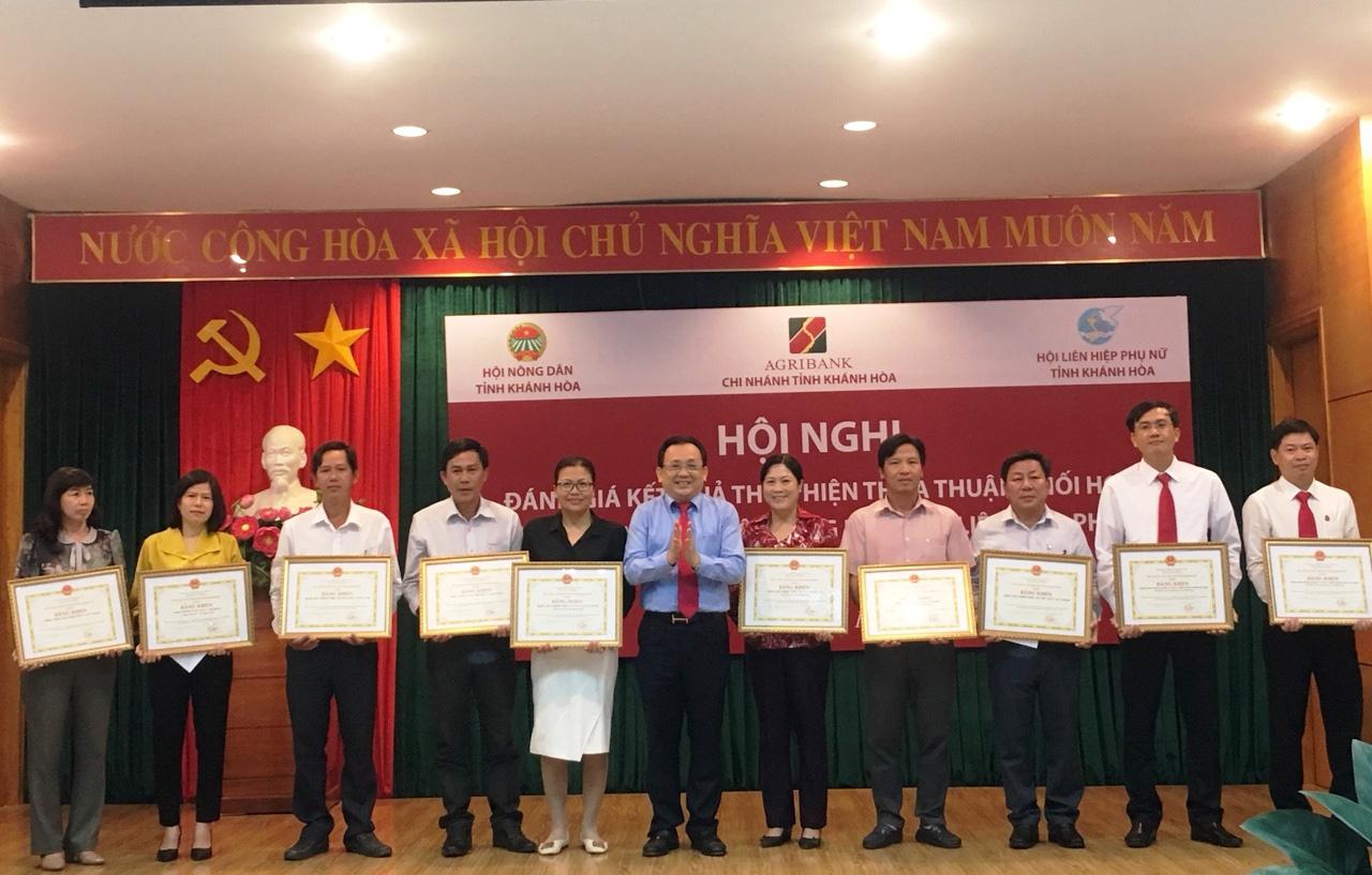 Agribank Khánh Hòa đã giải ngân 2.578 tỷ đồng - Ảnh 3.