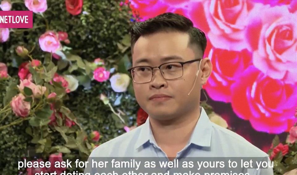 Bạn muốn hẹn hò: Chàng nhái gái chinh phục được gái xinh - Ảnh 3.