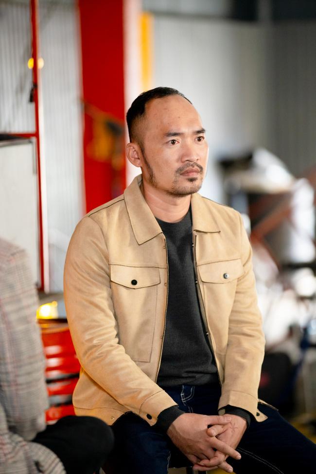 Không thể nói đàn ông Việt yếu đuối trên phim nếu từng xem những nhân vật này trên màn ảnh - Ảnh 5.