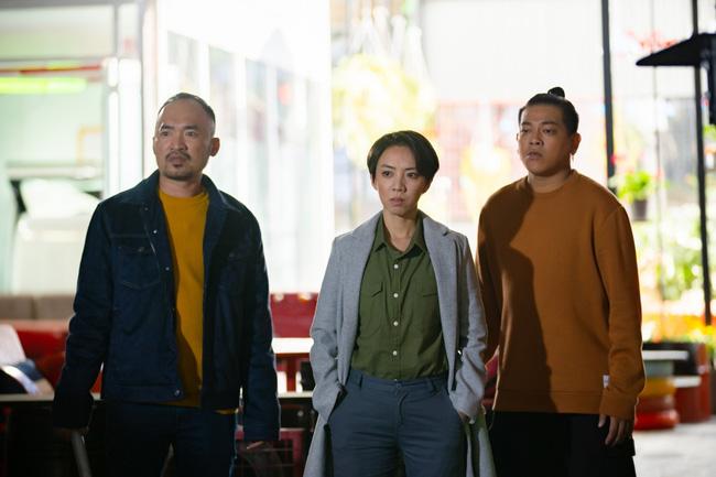 Không thể nói đàn ông Việt yếu đuối trên phim nếu từng xem những nhân vật này trên màn ảnh - Ảnh 7.