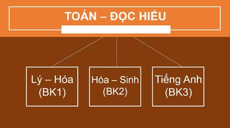 Tiết lộ đề cương ôn tập bài kiểm tra tư duy Đại học Bách khoa Hà Nội 2021 - Ảnh 2.