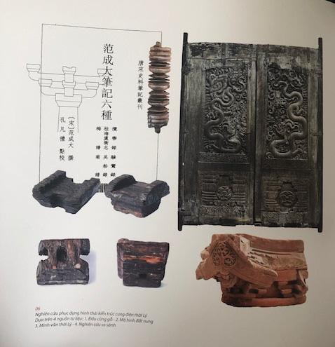 """Phát hiện """"chấn động"""" về cung điện thời Lý: Giải mã những bí ẩn chìm sâu dưới lòng đất (kỳ 2) - Ảnh 3."""