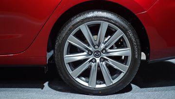 Mazda 6 trẻ trung, nhiều tiện ích - Ảnh 10.