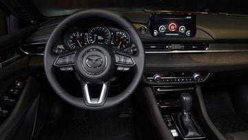 Mazda 6 trẻ trung, nhiều tiện ích - Ảnh 14.