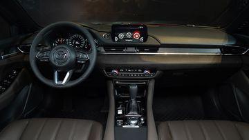 Mazda 6 trẻ trung, nhiều tiện ích - Ảnh 11.