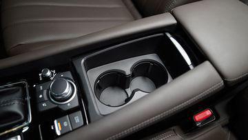 Mazda 6 trẻ trung, nhiều tiện ích - Ảnh 15.