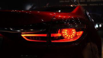 Mazda 6 trẻ trung, nhiều tiện ích - Ảnh 9.