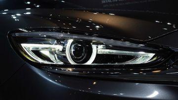 Mazda 6 trẻ trung, nhiều tiện ích - Ảnh 5.