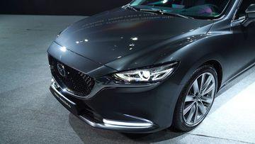 Mazda 6 trẻ trung, nhiều tiện ích - Ảnh 6.