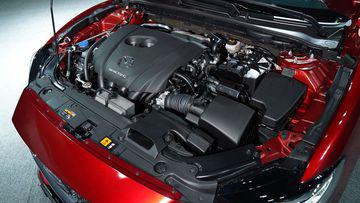 Mazda 6 trẻ trung, nhiều tiện ích - Ảnh 18.