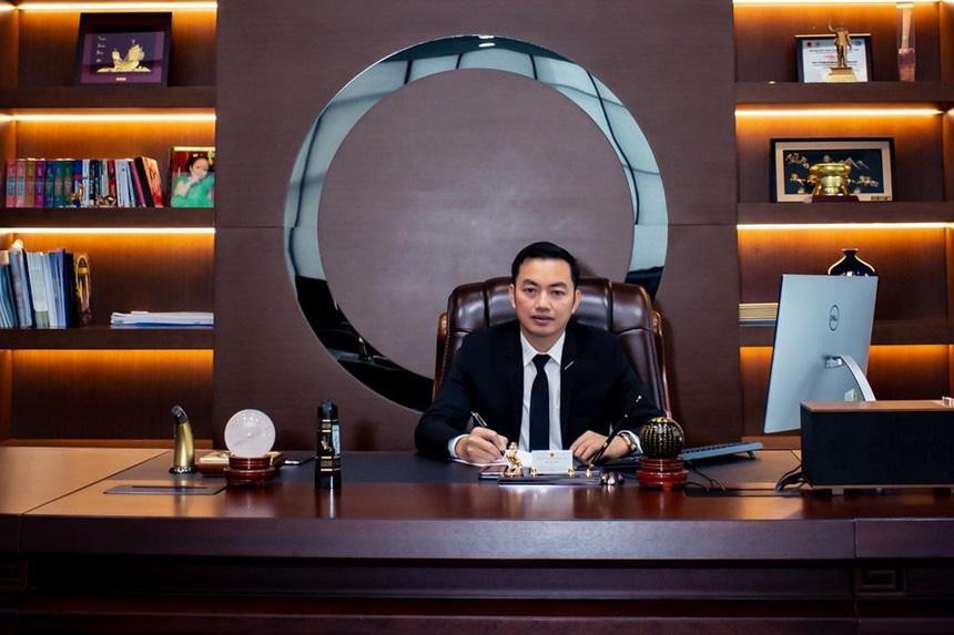 """Có """"chân"""" trong HĐQT Kienlongbank, Chủ tịch đương nhiệm của Sunshine Group thù lao bao nhiêu? - Ảnh 1."""