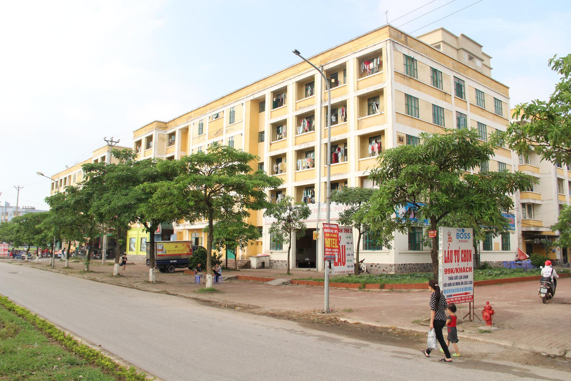 Giải pháp xây căn hộ chung cư giá dưới 20 triệu đồng/m2 làm đến đâu? - Ảnh 3.