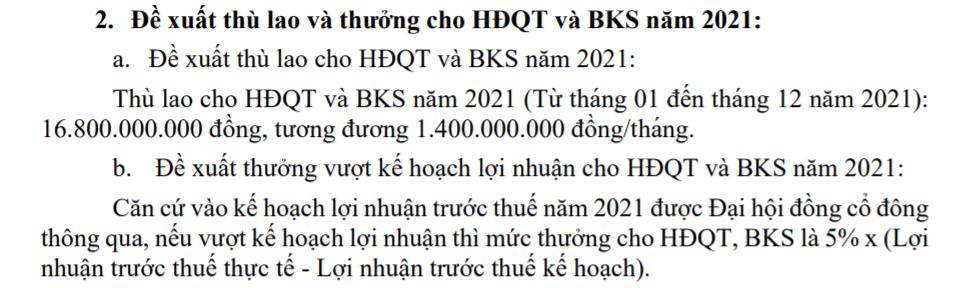 """Có """"chân"""" trong HĐQT Kienlongbank, Chủ tịch đương nhiệm của Sunshine Group thù lao bao nhiêu? - Ảnh 4."""