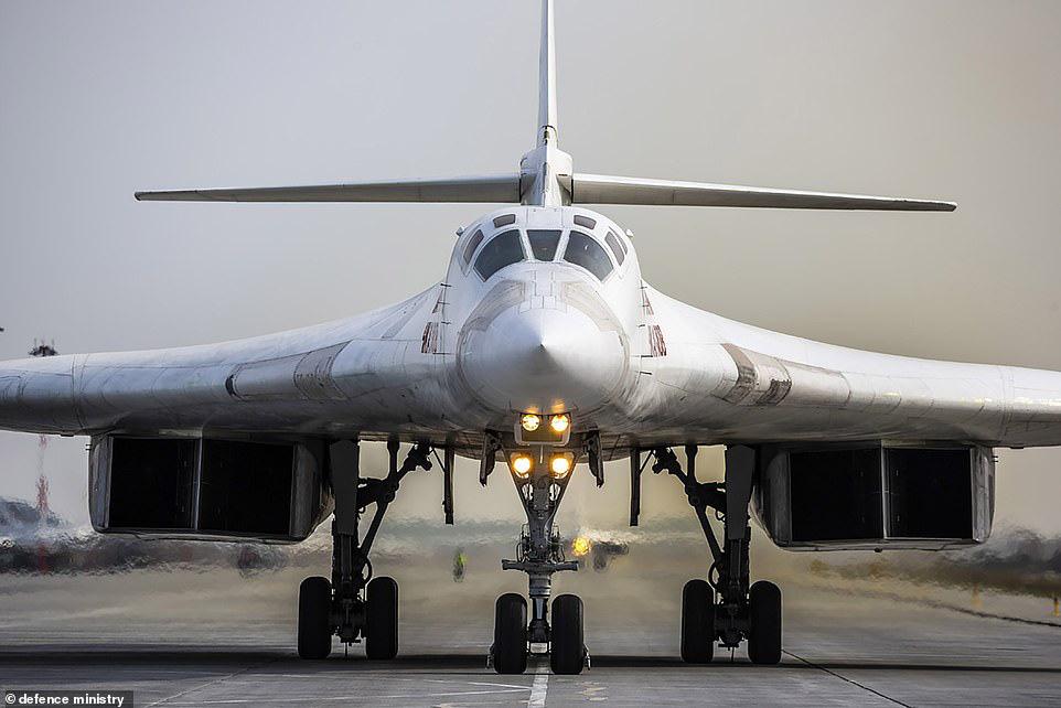 Vệ tinh tiết lộ bí mật của quân đội Nga ở Crimea khiến Ukraine đứng ngồi không yên - Ảnh 7.