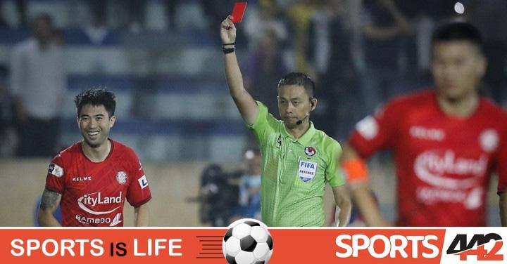 THỐNG KÊ: Lee Nguyễn nhận thẻ đỏ tại V.League nhiều gấp 3 thời ở MLS - Ảnh 1.