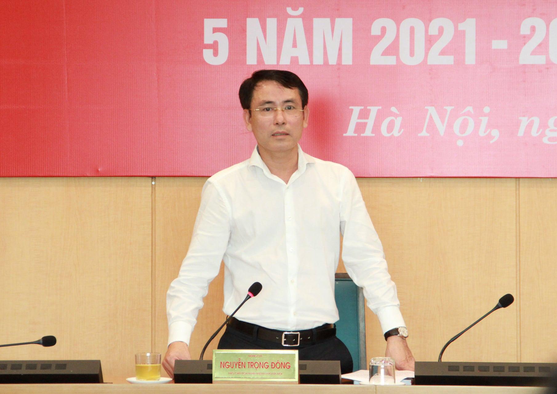 Trong 5 năm tới, Hà Nội sẽ phát triển như thế nào? - Ảnh 6.