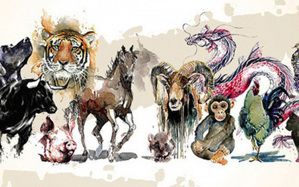 5 con giáp trời sinh có tấm lòng lương thiện nhưng không dễ bắt nạt - Ảnh 1.