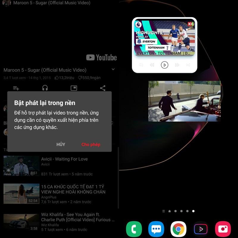 Nghe nhạc trên YouTube mà không lo quảng cáo, ứng dụng tuyệt vời có tiếng Việt mà bạn nên biết - Ảnh 6.