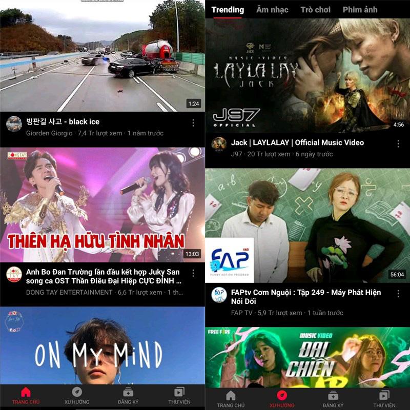 Nghe nhạc trên YouTube mà không lo quảng cáo, ứng dụng tuyệt vời có tiếng Việt mà bạn nên biết - Ảnh 3.