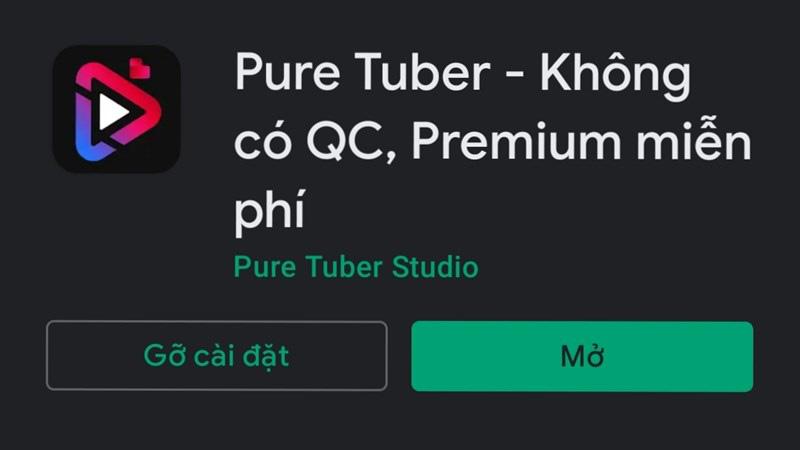 Nghe nhạc trên YouTube mà không lo quảng cáo, ứng dụng tuyệt vời có tiếng Việt mà bạn nên biết - Ảnh 2.