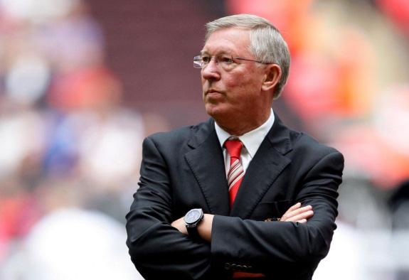 """Sir Alex gọi Super League là """"dấu chấm hết"""" cho bóng đá - Ảnh 1."""