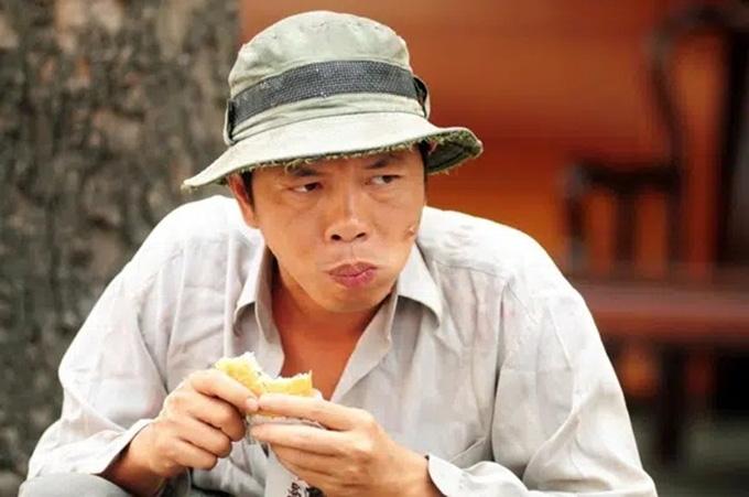 Thái Hòa: Từ vua hài đến người đàn ông khắc khổ - Ảnh 10.
