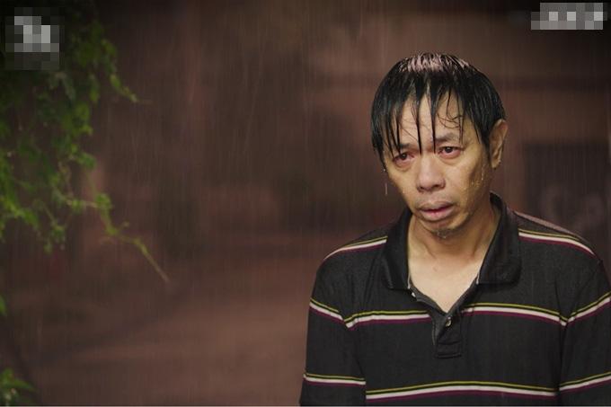 Thái Hòa: Từ vua hài đến người đàn ông khắc khổ - Ảnh 13.
