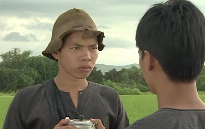 Thái Hòa: Từ vua hài đến người đàn ông khắc khổ - Ảnh 1.