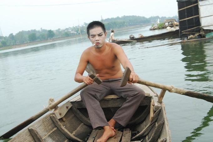 Thái Hòa: Từ vua hài đến người đàn ông khắc khổ - Ảnh 6.