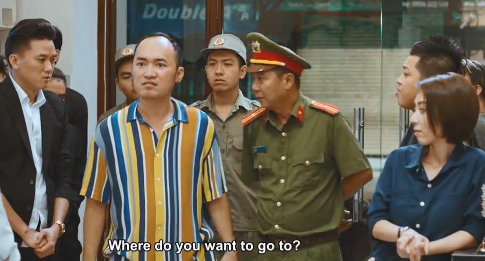 Không thể nói đàn ông Việt yếu đuối trên phim nếu từng xem những nhân vật này trên màn ảnh - Ảnh 6.