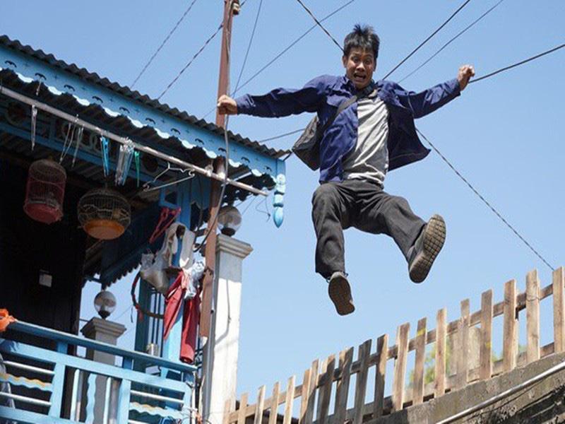 Không thể nói đàn ông Việt yếu đuối trên phim nếu từng xem những nhân vật này trên màn ảnh - Ảnh 2.