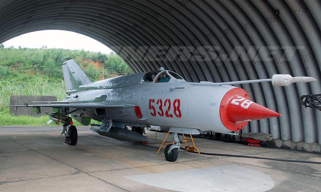 Việt Nam từng biên chế số lượng lớn MiG-21Bis, phiên bản mạnh ngang F-16 của Mỹ - Ảnh 4.