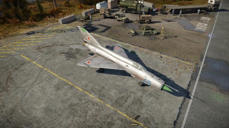 Việt Nam từng biên chế số lượng lớn MiG-21Bis, phiên bản mạnh ngang F-16 của Mỹ - Ảnh 7.