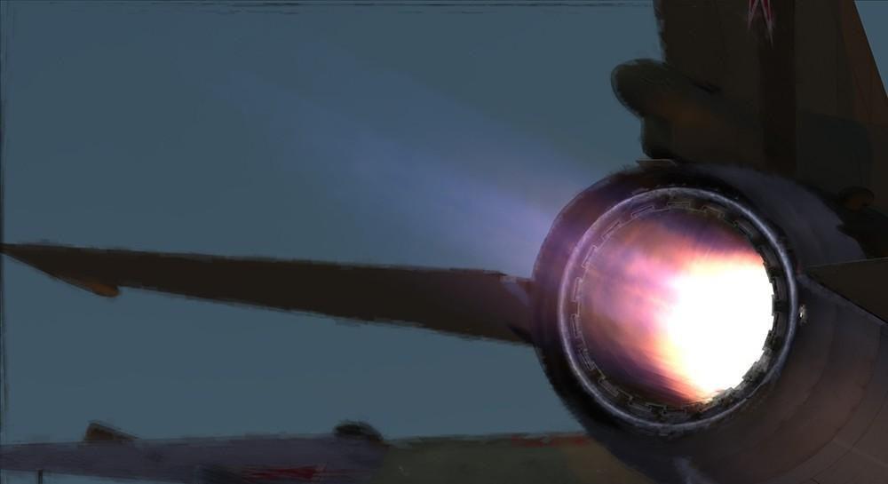 Việt Nam từng biên chế số lượng lớn MiG-21Bis, phiên bản mạnh ngang F-16 của Mỹ - Ảnh 8.