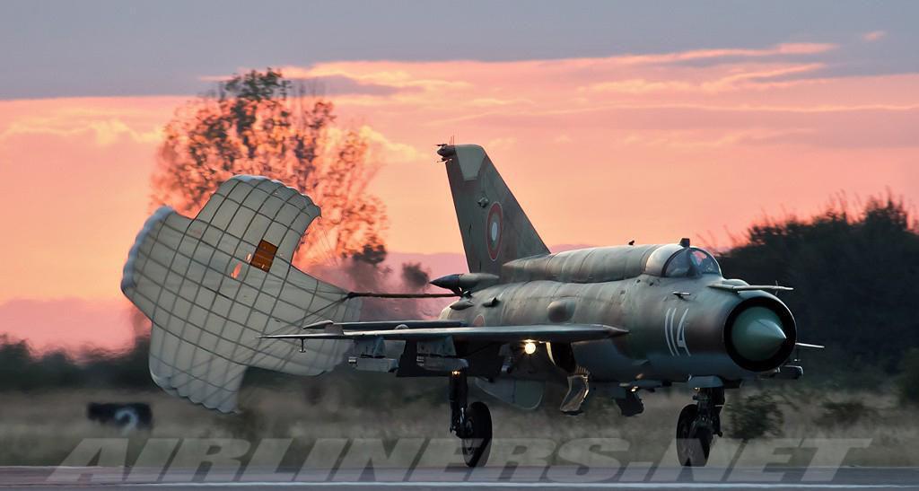 Việt Nam từng biên chế số lượng lớn MiG-21Bis, phiên bản mạnh ngang F-16 của Mỹ - Ảnh 9.