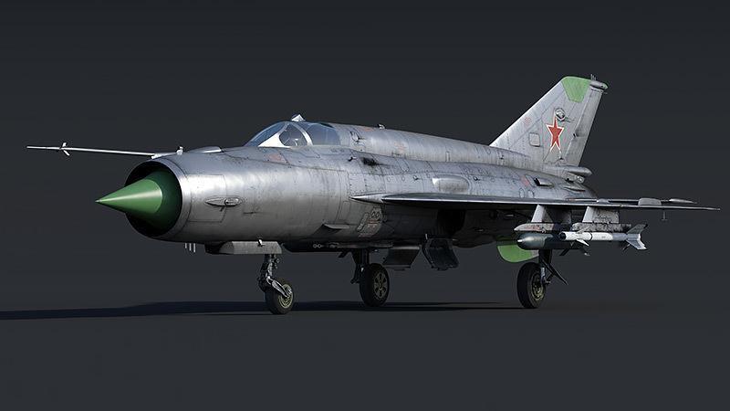 Việt Nam từng biên chế số lượng lớn MiG-21Bis, phiên bản mạnh ngang F-16 của Mỹ - Ảnh 17.