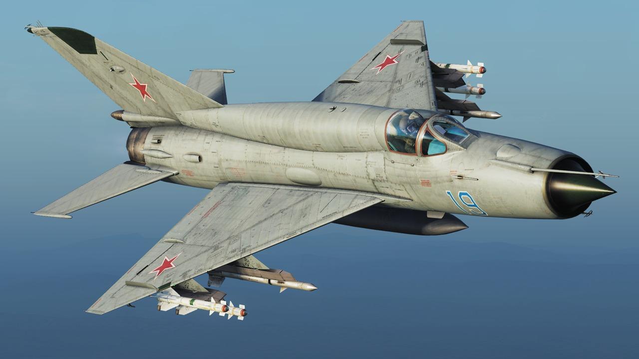 Việt Nam từng biên chế số lượng lớn MiG-21Bis, phiên bản mạnh ngang F-16 của Mỹ - Ảnh 19.