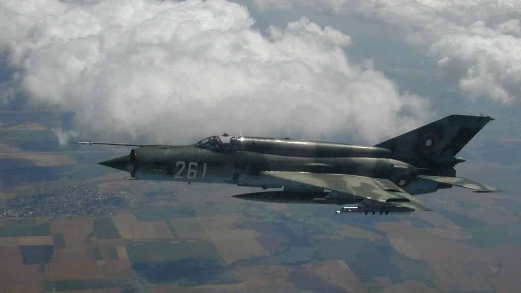 Việt Nam từng biên chế số lượng lớn MiG-21Bis, phiên bản mạnh ngang F-16 của Mỹ - Ảnh 20.